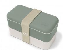 Monbento Original Pojemnik na żywność, Lunch box zielony
