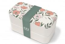 Monbento Original Pojemnik na żywność, Lunch box beżowy