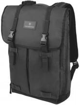 Victorinox Altmont ™ 3.0 Plecak miejski Flapover czarny