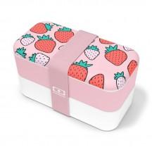 Monbento Original Pojemnik na żywność, Lunch box różowy