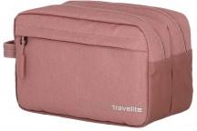 Travelite Kick Off Kosmetyczka różowa