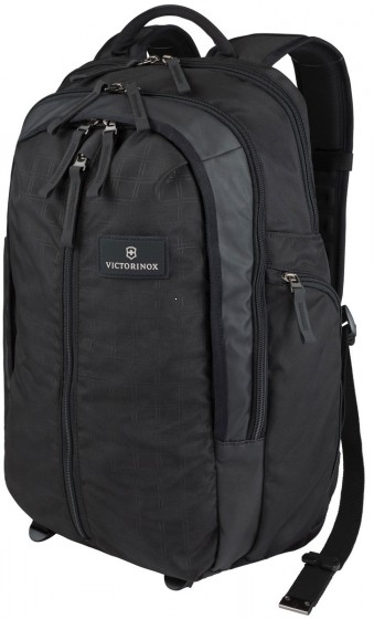 Victorinox Altmont ™ 3.0 Plecak miejski Vertical-Zip czarny