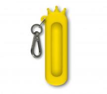 Victorinox Etui na scyzoryk żółte