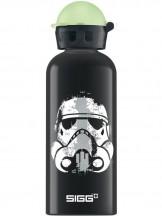 SIGG Star Wars Butelka na wodę czarna