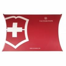 Victorinox Opakowanie prezentowe na scyzoryk czerwone