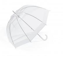 Happy Rain Parasol 85 cm przeźroczysty