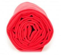 Dr.Bacty Ręcznik szybkoschnący czerwony