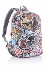 XD DESIGN Bobby Soft Plecak miejski kolorowy