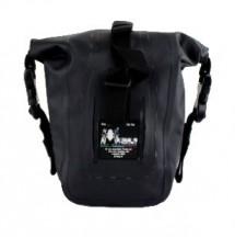 Amphibious Anura saszetka, torba na ramię czarna