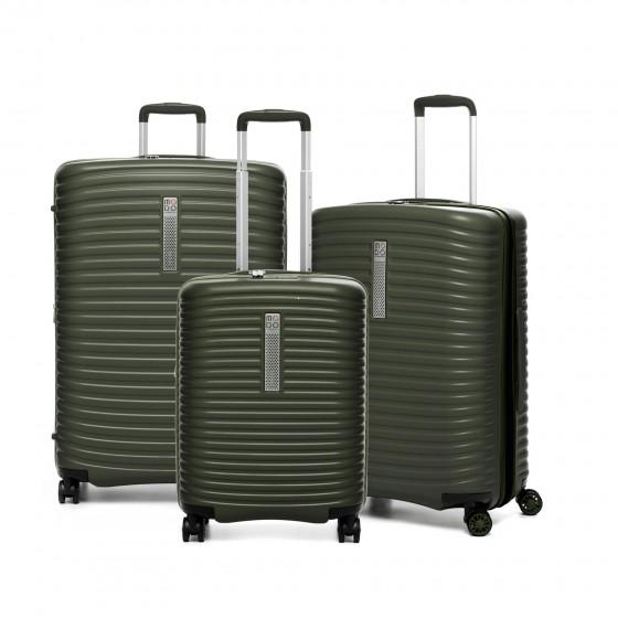 Modo by Roncato Vega Komplet 3 walizek militarny