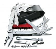 Victorinox Swiss Tool X Plus Ratchet Narzędzie  wielofunkcyjne