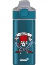 SIGG WMB Butelka na wodę niebieska