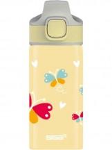 SIGG WMB Butelka na wodę żółta