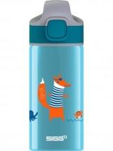 SIGG WMB Butelka na wodę błękitna