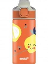 SIGG WMB Butelka na wodę pomarańczowa