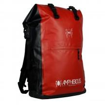 Amphibious Overland 45L Plecak sportowy czerwony