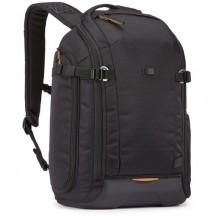 Case Logic Viso Slim Plecak fotograficzny czarny