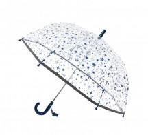 Smati Parasol 74 cm przeźroczysty