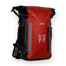 Amphibious Atom II 15L Plecak sportowy czerwony