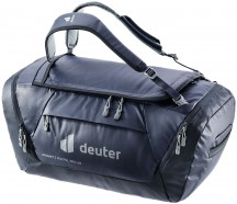 Deuter Aviant Duffel Pro Torba podróżna granatowa