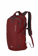 Travelite Offlite Plecak sportowy czerwony