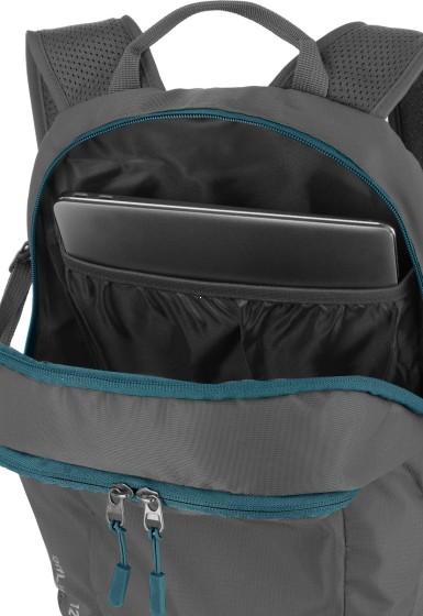 Travelite Offlite Plecak sportowy szary