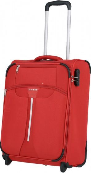 Travelite Speedline Walizka mała czerwona