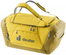 Deuter Aviant Duffel Pro Torba podróżna żółta