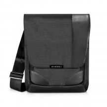 Everki Venue XL Premium Listonoszka czarna