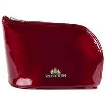 Wittchen Verona Kosmetyczka czerwona