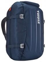 Thule Crossover Plecak podróżny granatowy