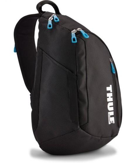 Thule Crossover Plecak na jedno ramię czarny