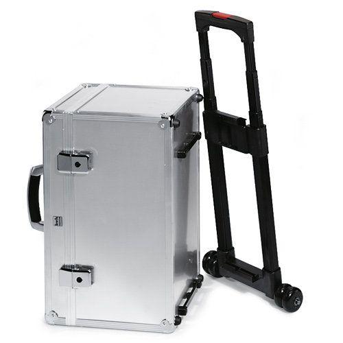 1bc2a3109af2a Wózek na kółkach demontowalny do nesesera/walizki specjalistycznej ...