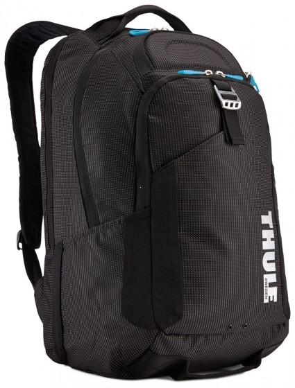 Thule Crossover Plecak biznesowy czarny