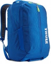 Thule Crossover Plecak miejski niebieski