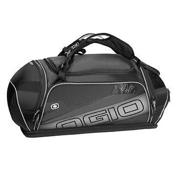 OGIO Endurance 9.0  Torba sportowa, plecak czarny