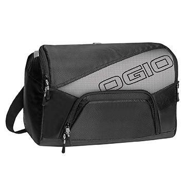 OGIO Quickdraw Torba sportowa czarna