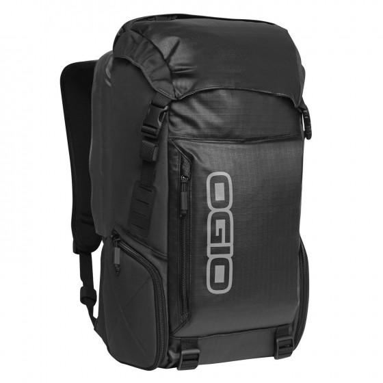 Ogio Throttle Plecak turystyczny czarny