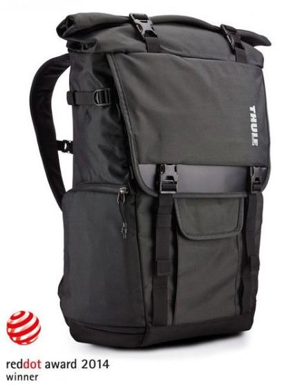 Thule Covert Plecak fotograficzny czarny