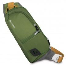 Pacsafe Venturesafe 150 GII Plecak na jedno ramię khaki