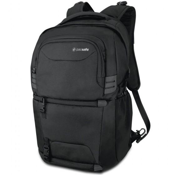 Pacsafe Camsafe V25 Plecak fotograficzny czarny