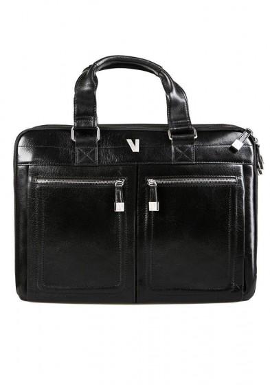 Vip Collection Business Torba na laptopa czarna