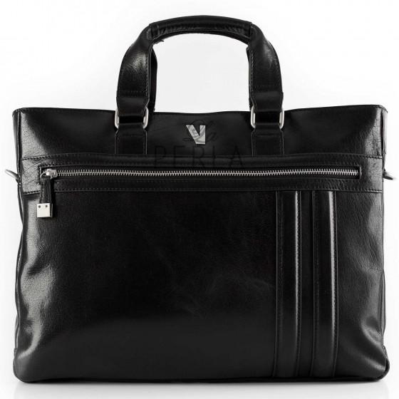 Vip Collection Business Torba biznesowa czarna