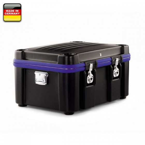 BWH Casys Boxes Kontener Walizka specjalistyczna czarna