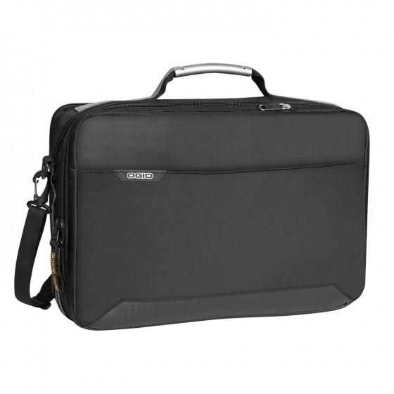 Ogio Axle Top-Zip Torba na laptopa czarna