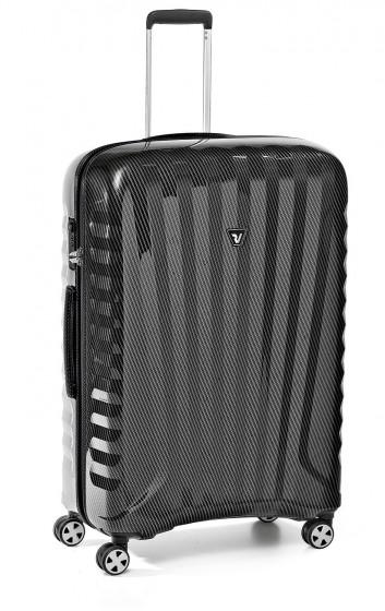 Roncato Uno Zip DELUXE Limited Edition Walizka duża carbonowa