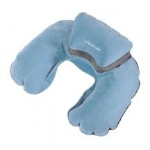 Roncato Accessories Zagłówek z poduszką niebieski