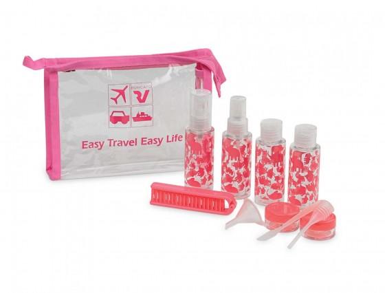 Roncato Accessories Kosmetyczka podróżna kabinowa przezroczyste