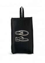 Roncato Accessories Pokrowiec do pakowania butów czarny