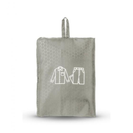 Roncato Accessories Pokrowiec do pakowania koszul, spodni beżowy